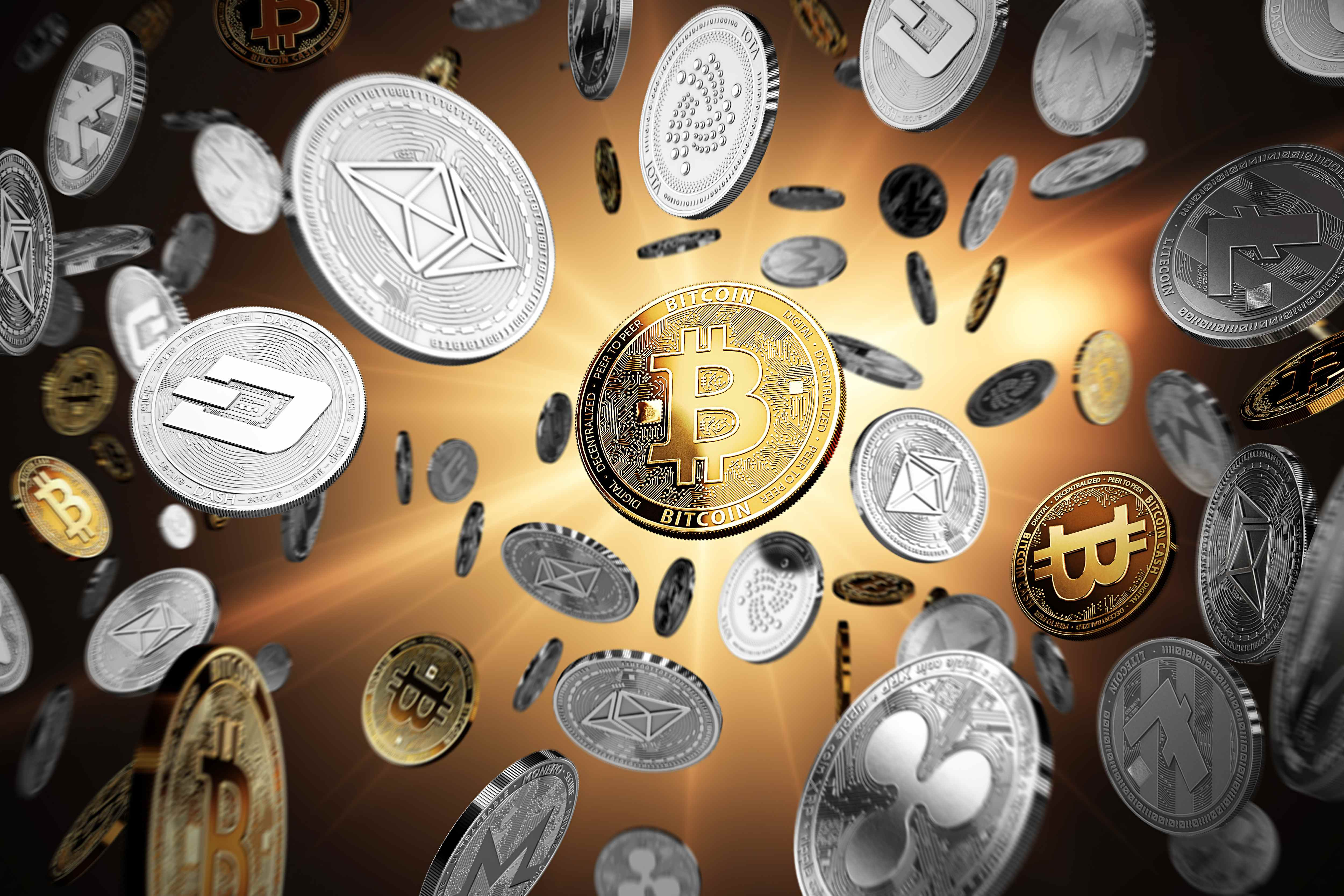 Know the risks associated with the cryptocurrency exchange