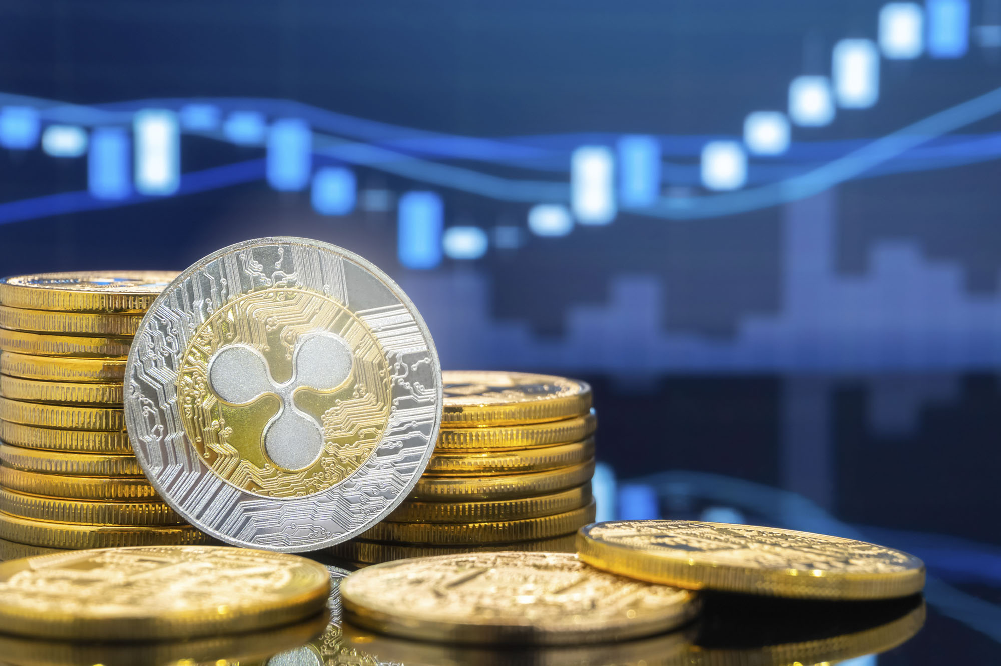 Ripple – stable development or a momentary trend?