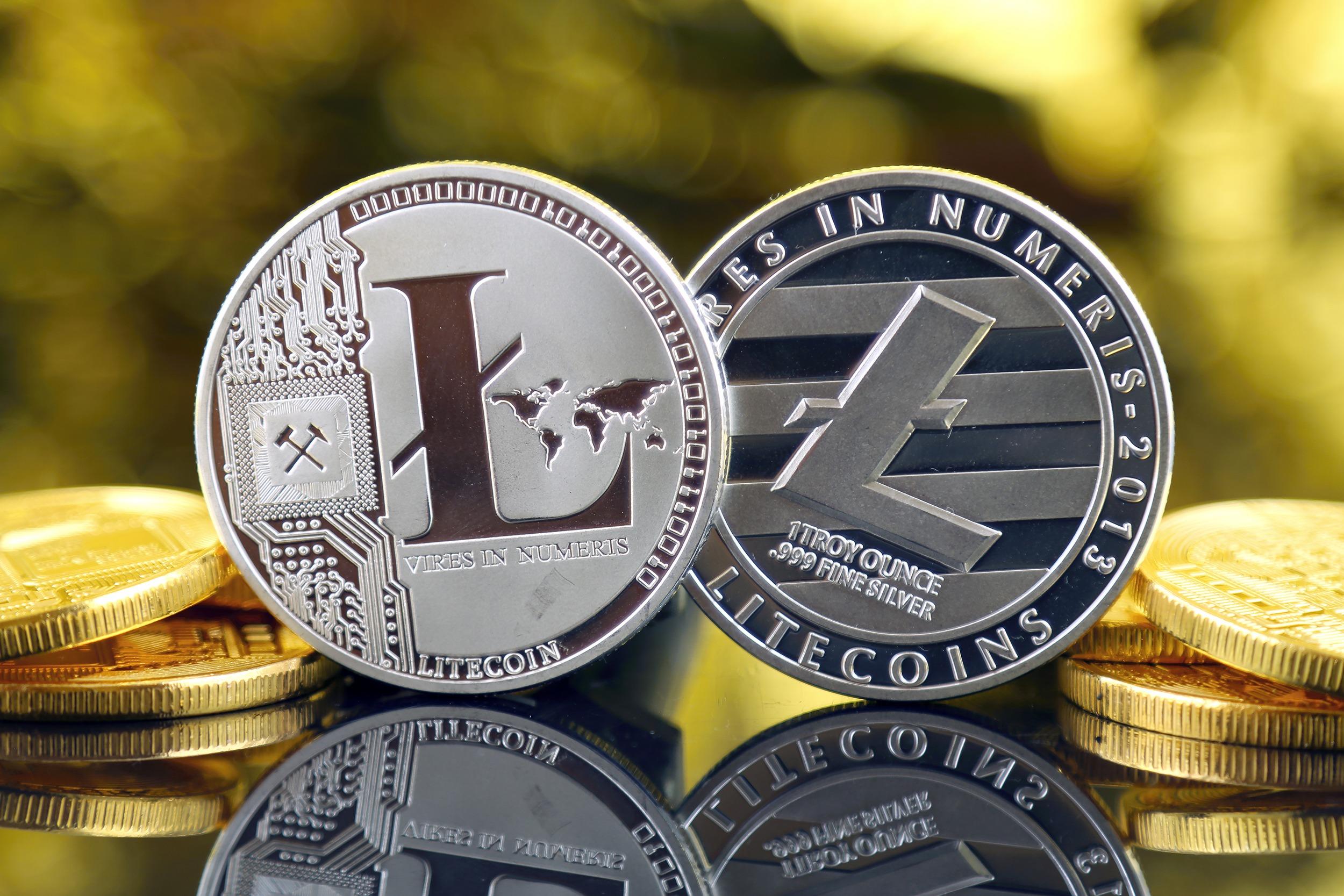 Will Litecoinbecome a second bitcoin?
